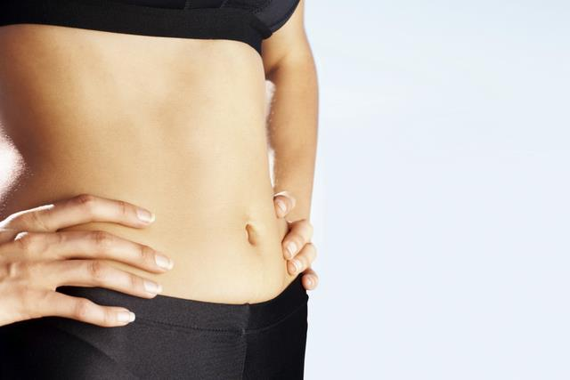 Healthiest way to lose fat fast