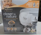 Tommee Tippee microwave steam steraliser