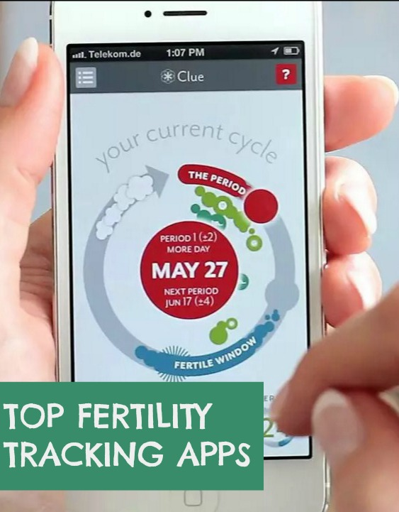 Fertility Apps For Iphone Free