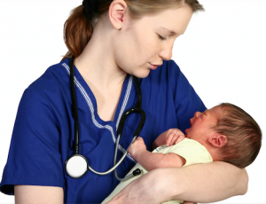 How do I become a midwife?