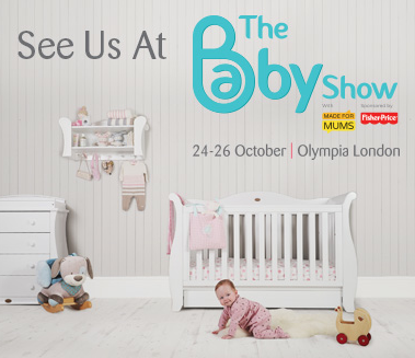 Pregnacare at The Baby Show 2014