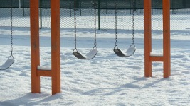 The winter playground survival guide