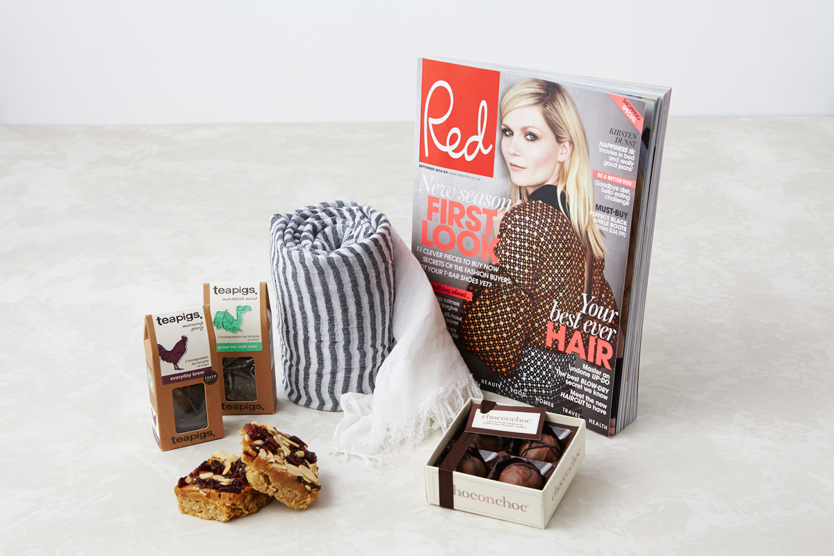 The 5 gifts a new mum REALLY wants