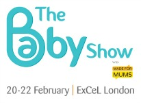 Win a pair of tickets to The Baby Show and a 3 month supply of Pregnacare!