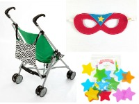 Win toys and goodies worth over £50!