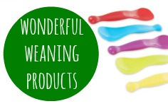 Weaning products you won't be able to live without