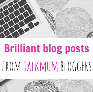Brilliant blog posts – August