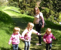 Returning to work… when you have more than one child