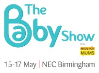 Get 40% off The Baby Show tickets and WIN a pair of tickets!