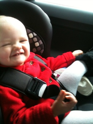 Travelling with toddlers: surviving a long car journey - Vitabiotics ...