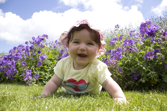 How to keep your baby safe in the summer heat