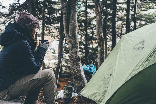 7 ways to totally win at camping with kids