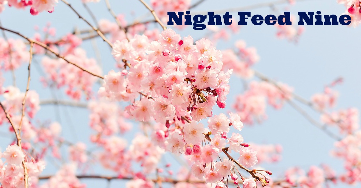 Night Feed Nine - Mother's Day