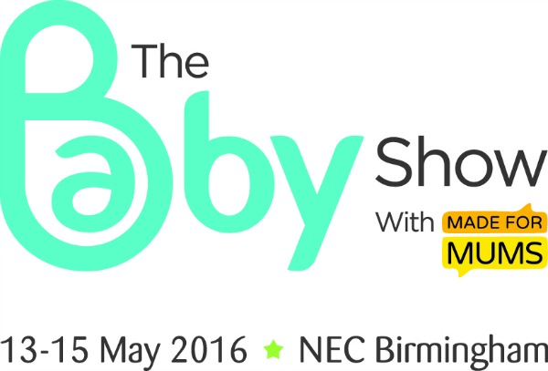 WIN: tickets to The Baby Show Birmingham