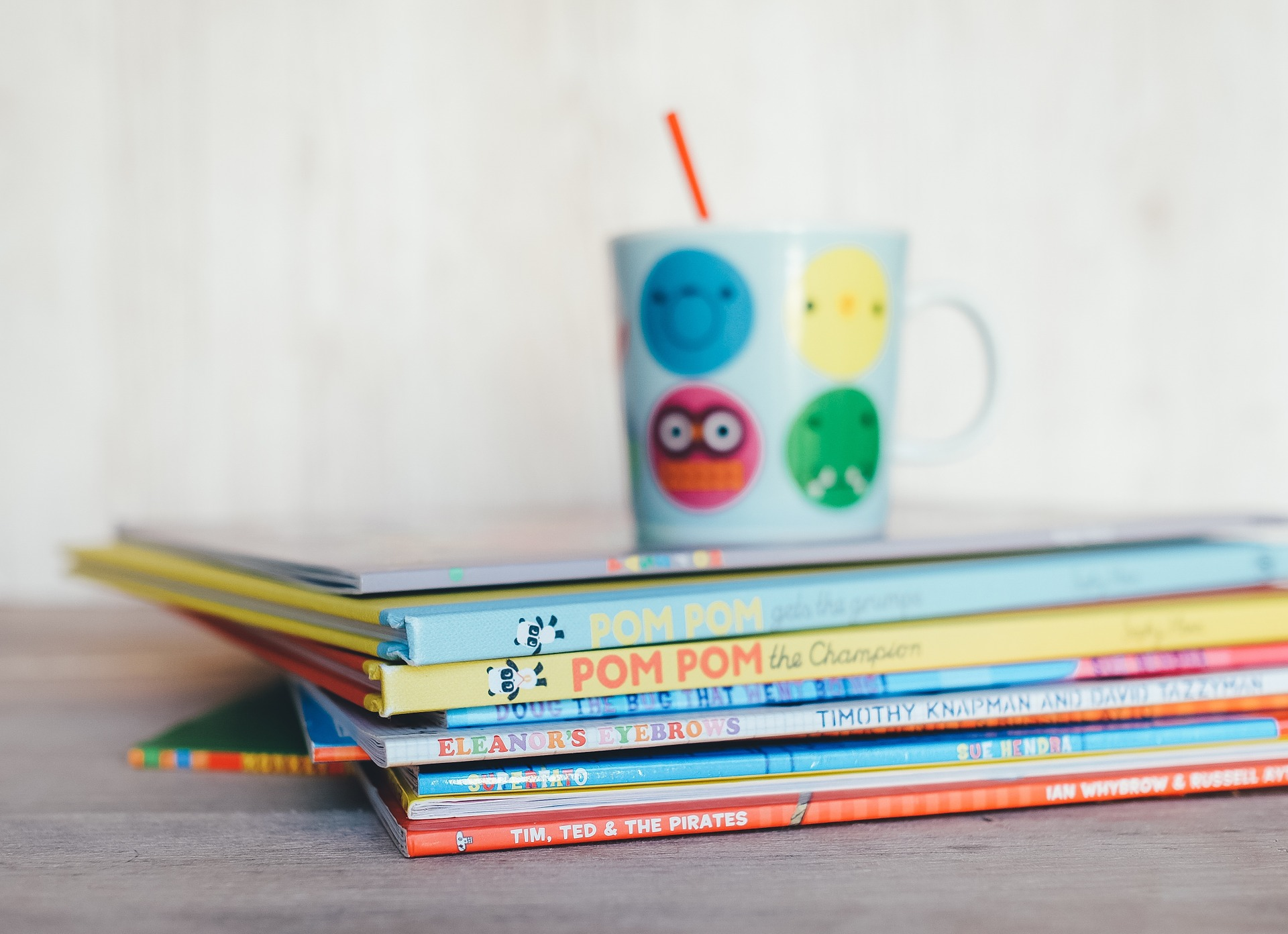 The best children's books to read on starting school and nursery