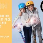 Win a micro scooter and Wellkid vitamins