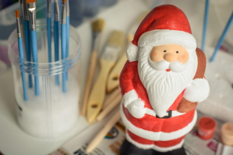 15 fab Christmas crafts for children