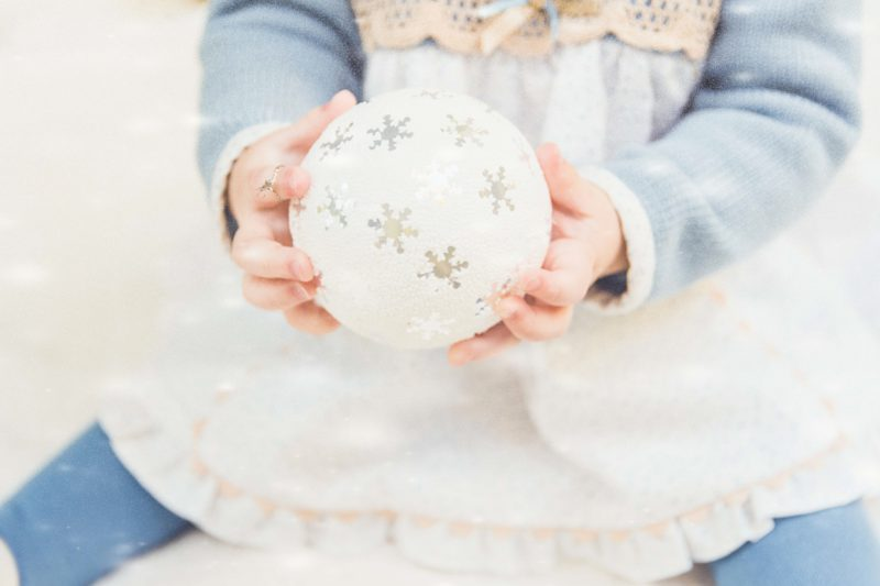 Family Christmas traditions…from the old to the new