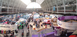WIN: tickets to The Baby Show, ExCel (and Pregnacare Liquid)