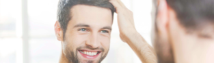 We welcome our new Hair loss guru to help sort fact from fiction