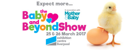 WIN: Tickets to The Baby and Beyond show (plus Pregnacare Liquid!)