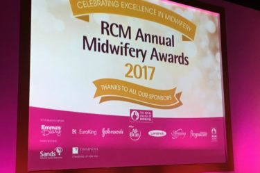 RCM Awards 2017