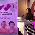 Tommy's Awards 2017