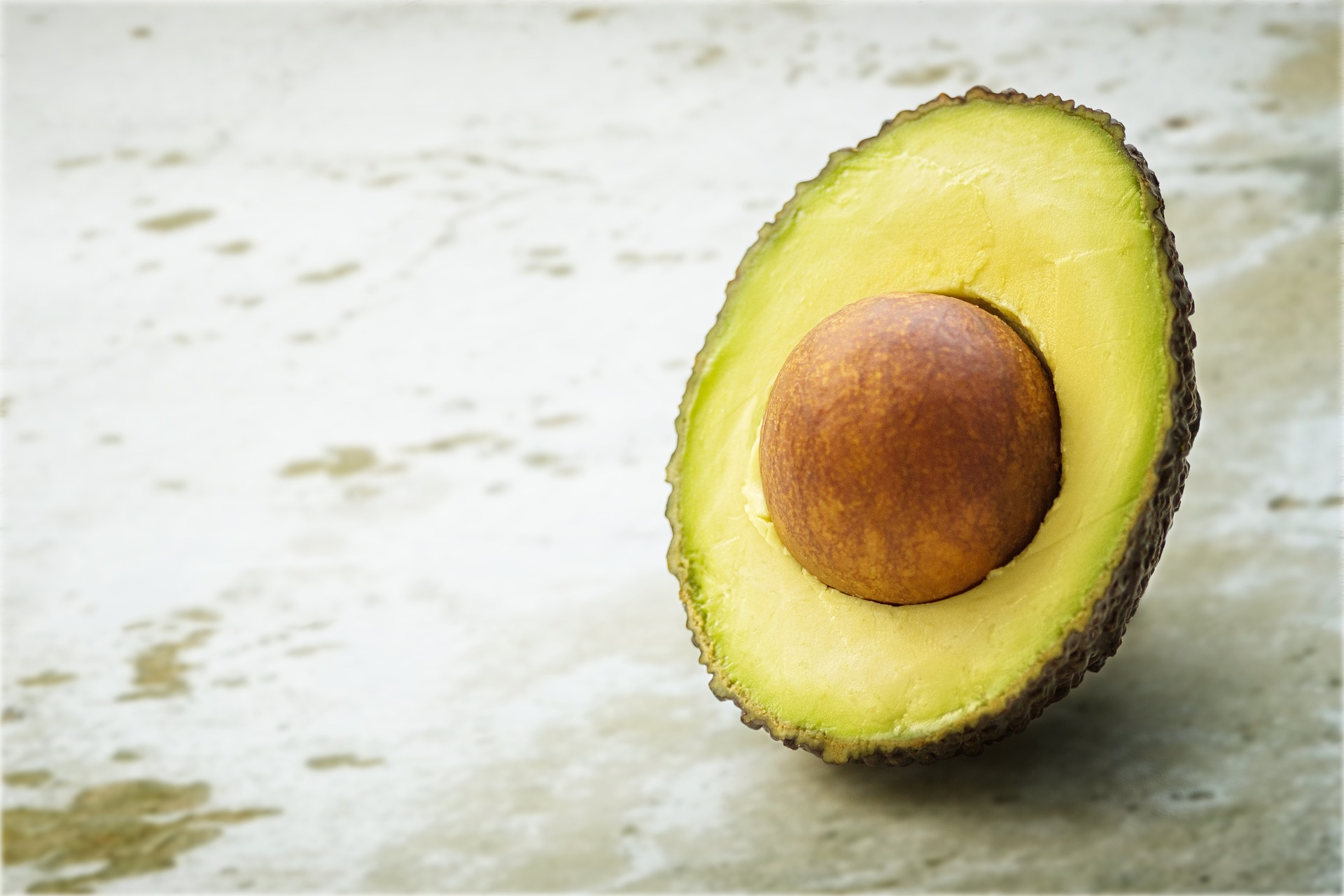 What to eat when you're trying to get pregnant - avocado