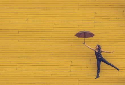 6 Ways to Improve Your Emotional and Mental well-being Every Day