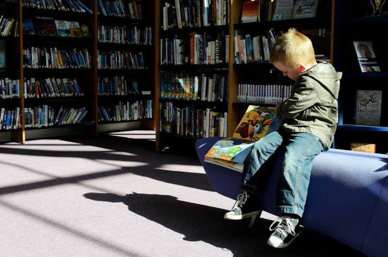 The last-minute guide to World Book Day