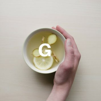 A-Z of pregnancy and nutrition: G is for…