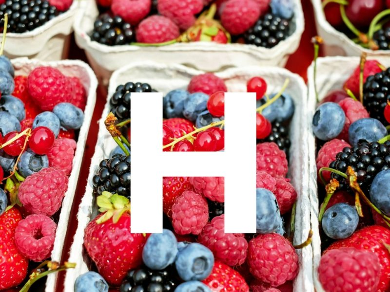 A-Z of pregnancy and nutrition: H is for…