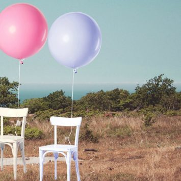 The best creative gender reveal ideas