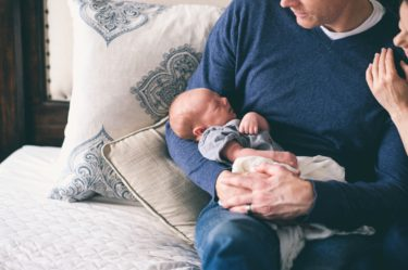 Tips for new fathers - the best tips and advice for dads-to-be and new fathers. Practical, useful advice to help in the days after having a newborn baby