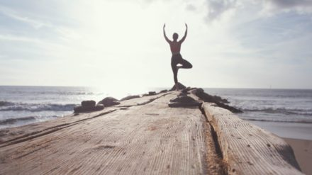 5 of the best exercises to alleviate symptoms of menopause