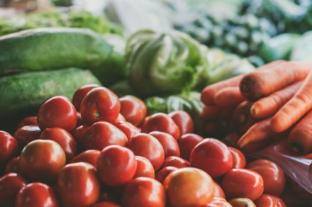 The most nutrient rich foods to eat as part of a vegetarian diet