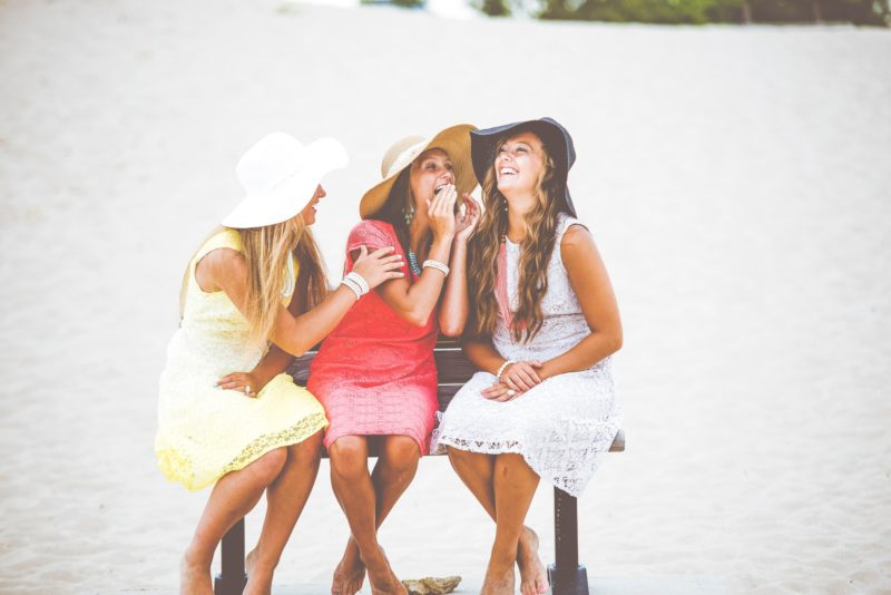 6 easy ways to make more time for our friends