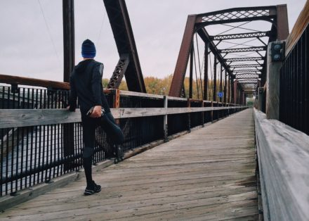 What are shin splints? How do you get them? How do you avoid them?