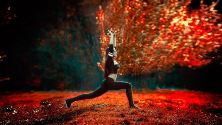 How To Prepare Your Body for Autumn In A Few Simple Steps