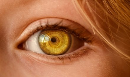 5 Things your eyes can tell you about your overall health