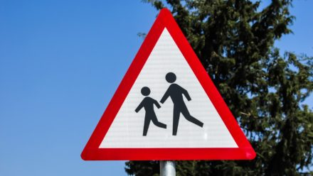 Ten tips for surviving the school run with a smile