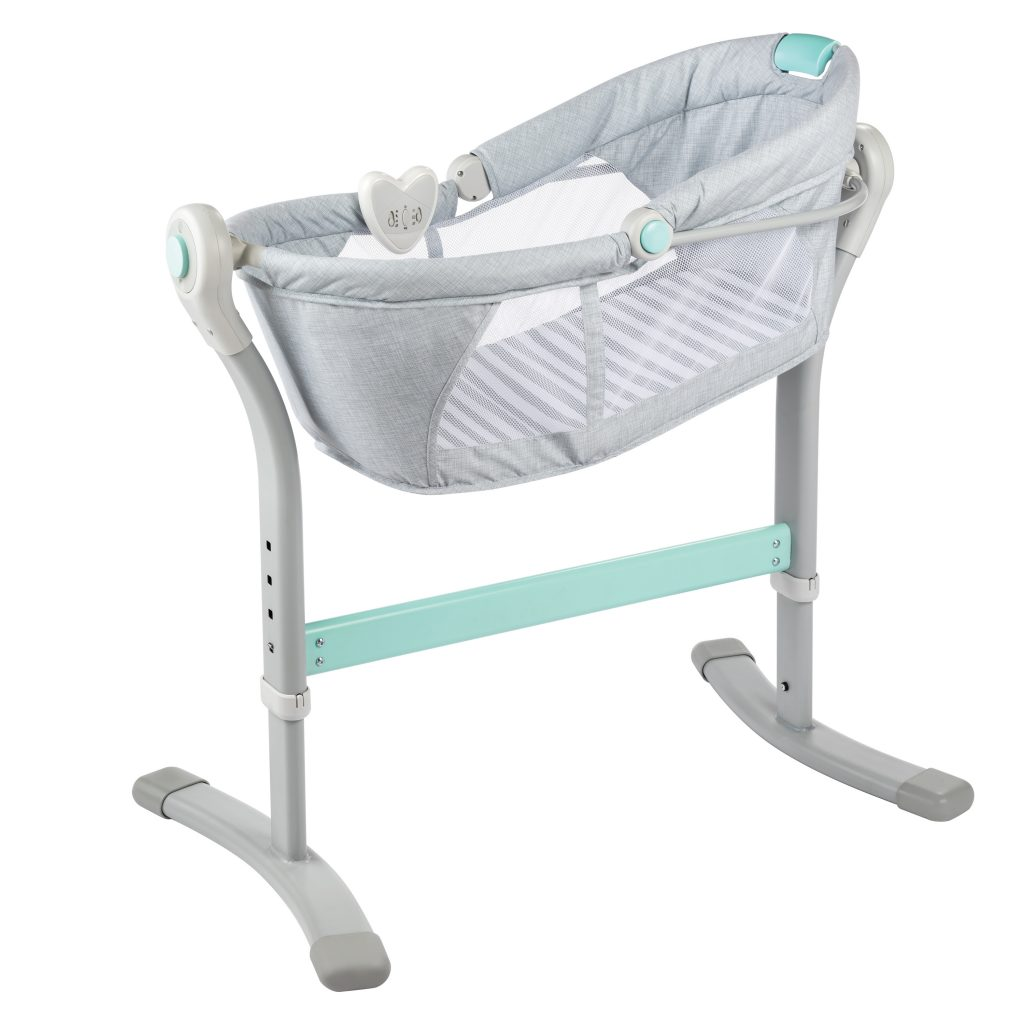 Summer Infant By Your Side sleeper cot