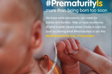 World Prematurity Day 2017