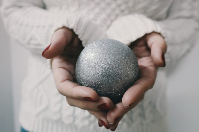 How to enjoy Christmas when you're pregnant