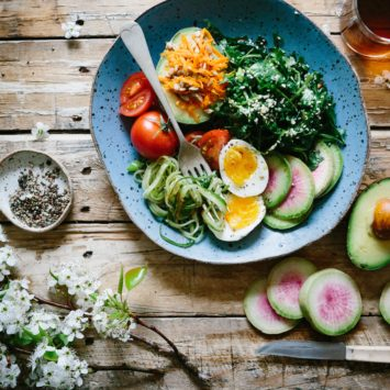 What to expect from adopting a new diet in the new year