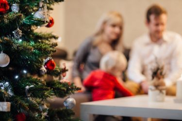 Ten tips for a stress-free Christmas
