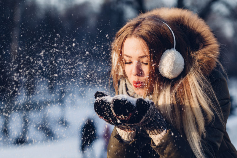 Out of sight, out of mind: Making the most of the Christmas break to de-stress