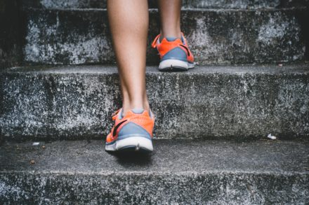 Easy exercise tips for new mums