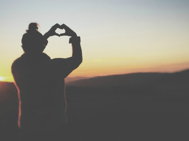 New year, new mama mantra! Six positive thoughts for parents