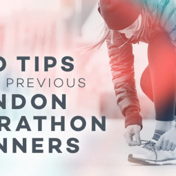 7 marathon training tips brought to you from previous London Marathon runners